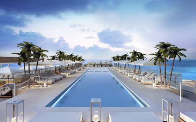 1 Hotel South Beach - Miami