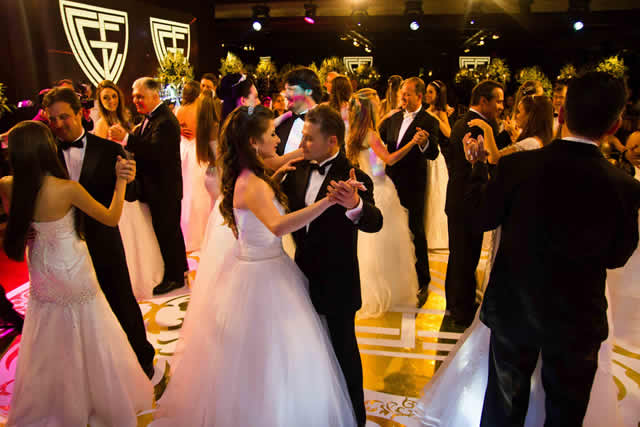 Baile de Debutantes do Graciosa Country Club
