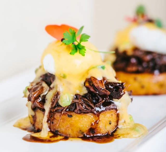 FLEUR por Hubert KELLER APRESENTA NOVO brunch menu, Mandalay Bay