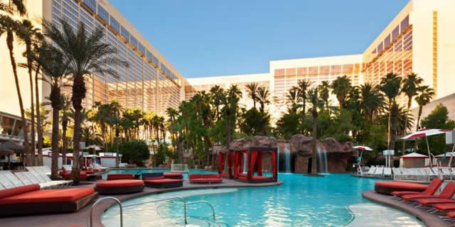 Drai's Beach Club & Go Pool