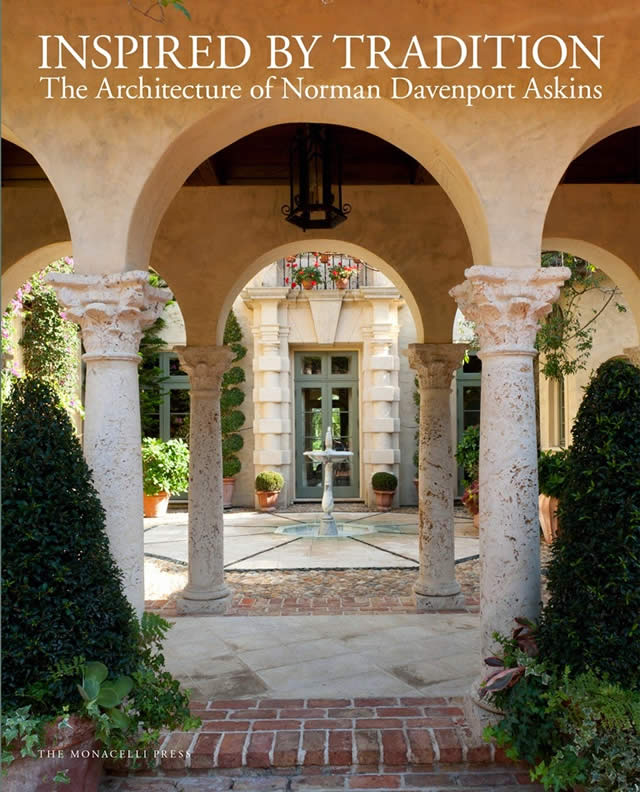 The Architecture of Norman Davenport Askins by Norman Davenport