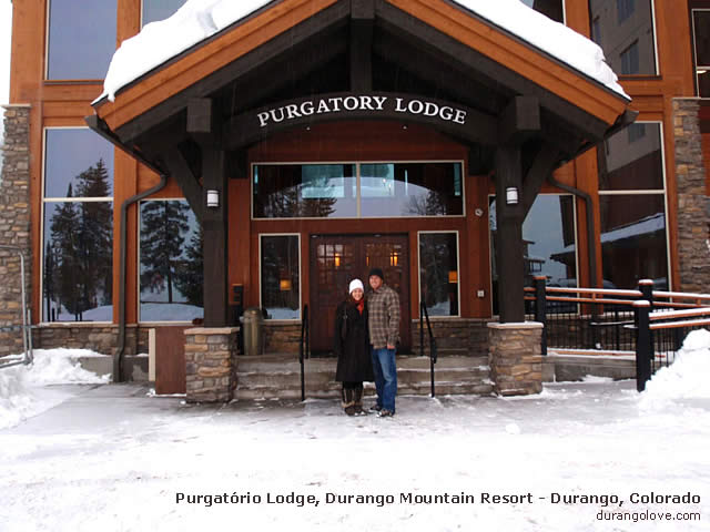Purgatory Lodge - Durango - Colorado