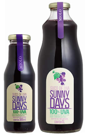 Sunny Days - Miolo Wine Group