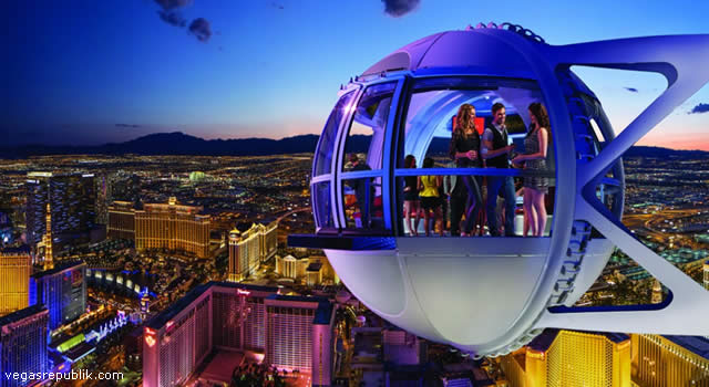 The Linq Hotel - Caesars Entertainment
