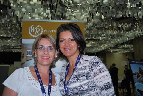 Luciane Revez Casagrande - Westgate Resorts