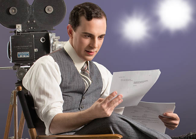 Chaplin, The Broadway Collection: o musical, estreia na Broadway