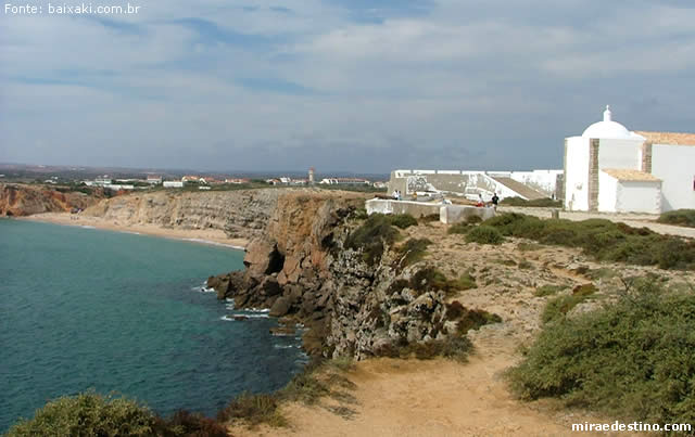 SAGRES - Algarve - Portugal
