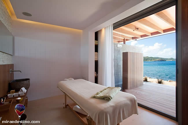 THE OCEAN FRONT SISLEY SPA IS OPENING ON OCTOBER 27TH