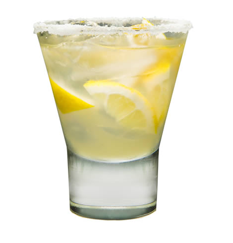 Jimador Spicy Lemon - el Jimador - drinks