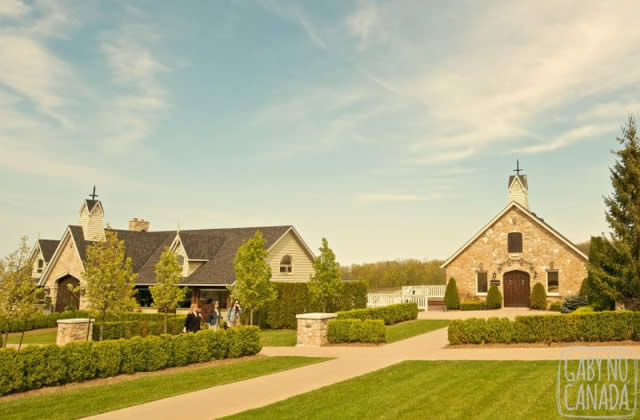 Vineland Estates, Niagara