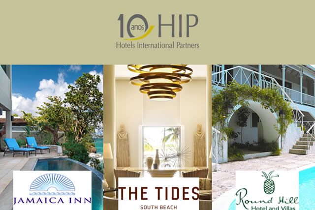 10 Hip Hotels