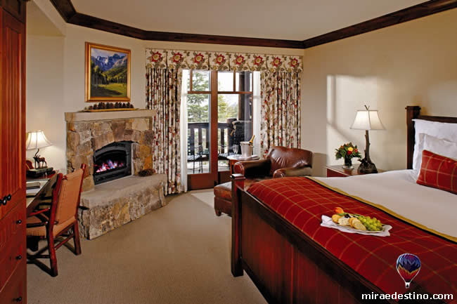 King Guest Room, Vail Resorts