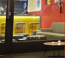 POP Hotels Buenos Aires
