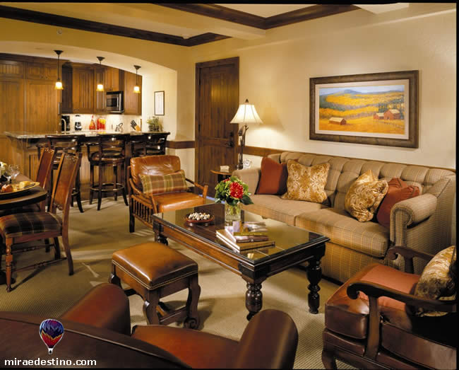 Residential Suite - Vail Resorts