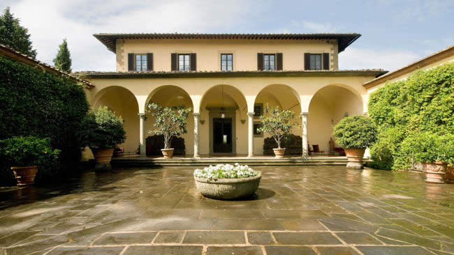 Villa Le Rose, Florence - Lungarno