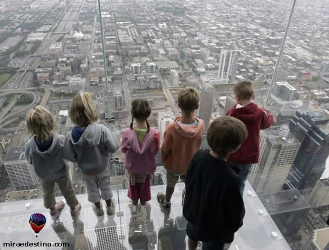 Torre da Sears - Sears Tower