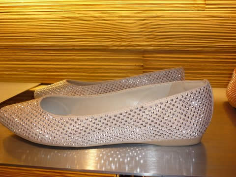 Sapatilha Miss Shoes - Rua Oscar Freire, 1035