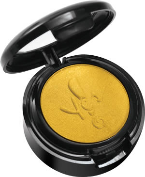 Yes Cosmetics - Sombras - GIRASSOL