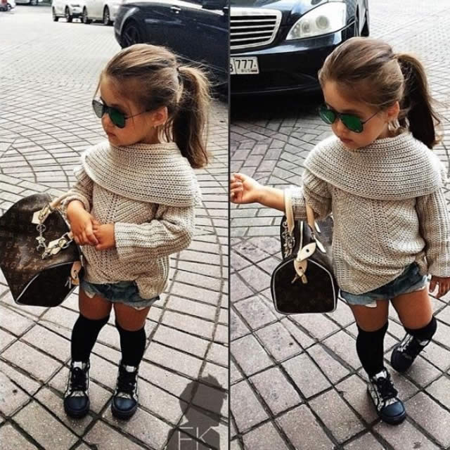 FASHION KIDS - PINTEREST - MODA INFANTIL