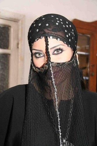 FASHION, ESTILO, MODA, LUXO, LUXURY - VÉUS ISLÂMICOS - ISLAMIC VEILS