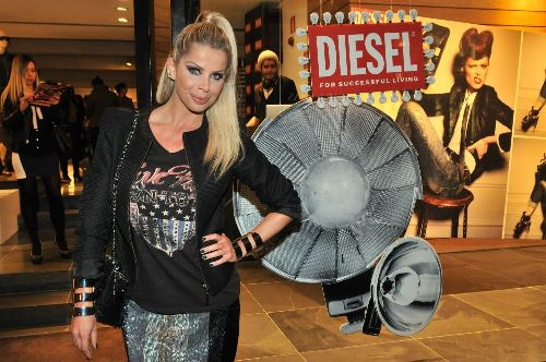 Diesel Celebration Day - Ballroom, Sâo Paulo