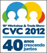18º Workshop & Trade Show CVC