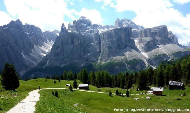DOLOMITI, PROVINCE OF BELLUNO